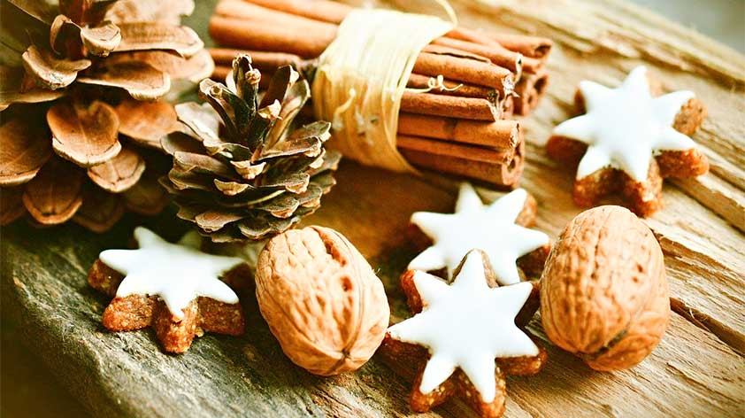 Cinnamon 4 Reasons Why You Should Go Crazy with it This Xmas! -Keep Fit Kingdom