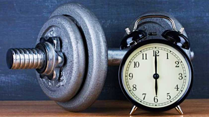 Time Under Tension 5 Reasons Why You Should Try It Keep Fit Kingdom 842x472