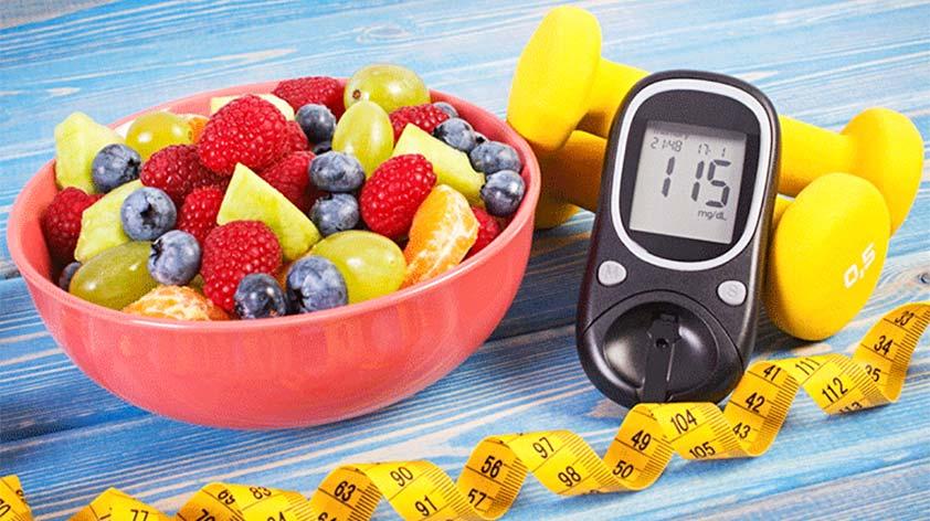 Diabetes - 4 Keys to Help You Reverse it! -Keep Fit Kingdom