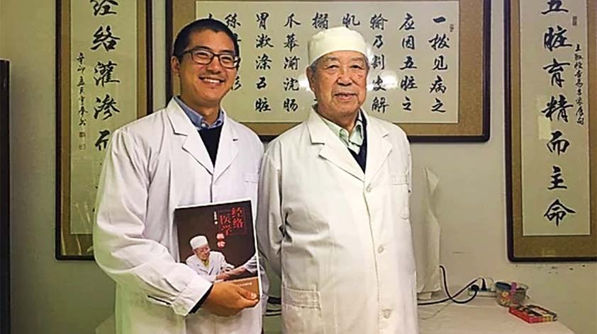 Interview with Doctor Jonathan Chang -Keep Fit Kingdom