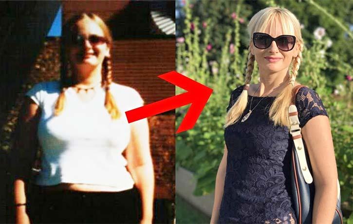 Gemmas own transformation