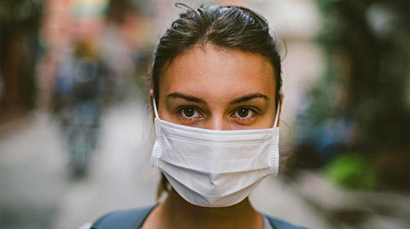 Coronavirus Mask To Wear or Not to Wear Keep Fit Kingdom 842x472