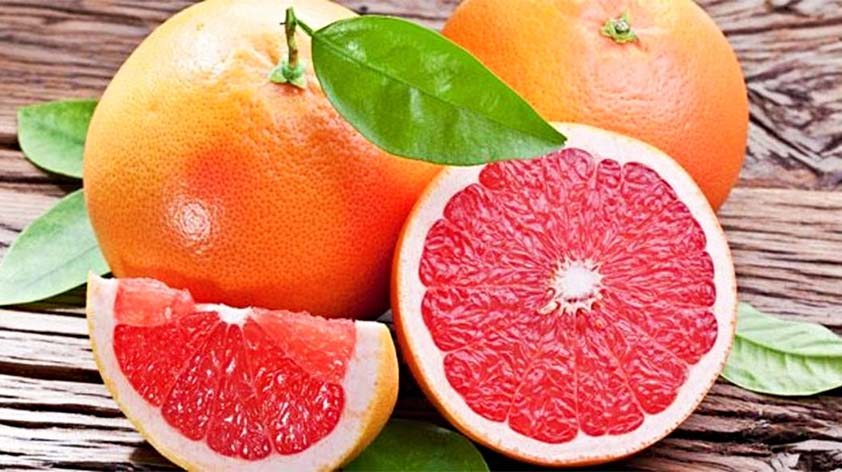 Grapefruit -Top 5 Health Benefits -Keep Fit Kingdom