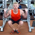 3 Squat Widths that Will Help You Build Stronger Legs Keep Fit Kingdom 842x472