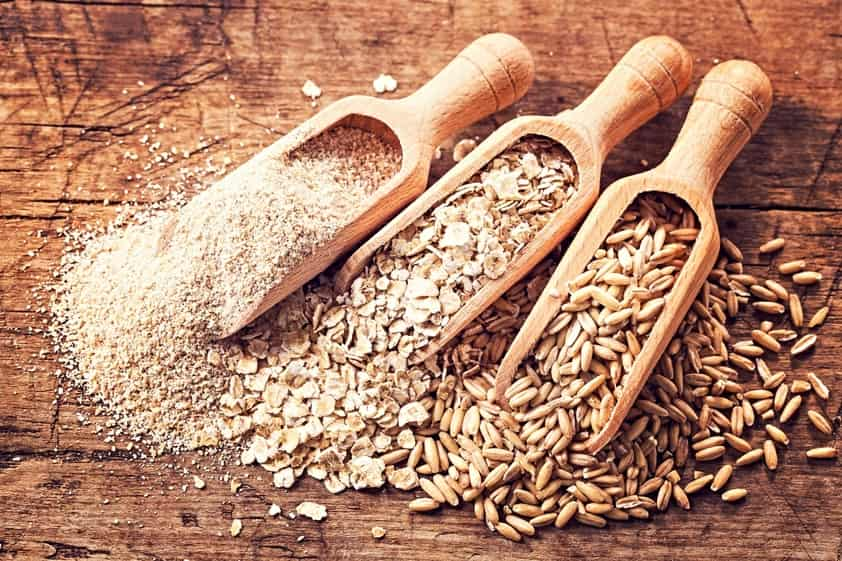 4 Types of Oats & Their Health Benefits -Keep Fit Kingdom