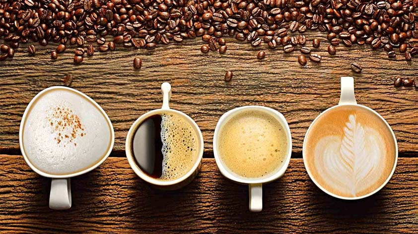 Coffee 8 Popular Types You've Got to Try! -Keep Fit Kingdom