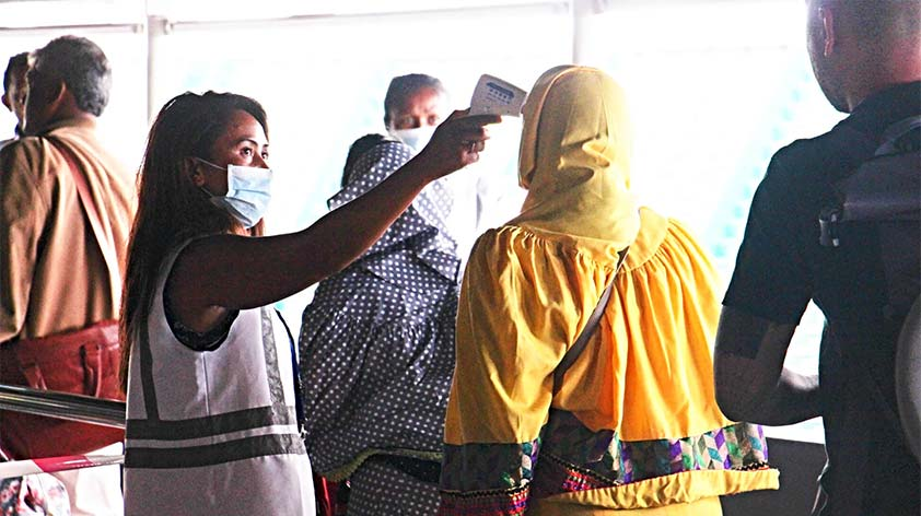 Coronavirus in Madagascar How it Affects a Vulnerable Country Keep Fit Kingdom 842x472