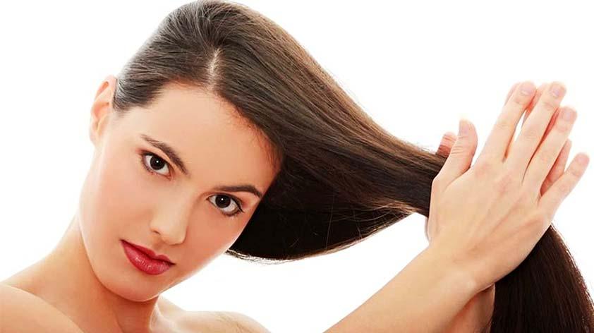 Damaged Hair 6 Natural DIY Hot Oil Treatments Keep Fit Kingdom 842x472