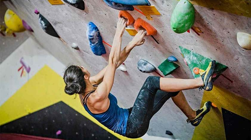 Yoga & Climbing 4 Training Tips on How to Combine Them -Keep Fit Kingdom