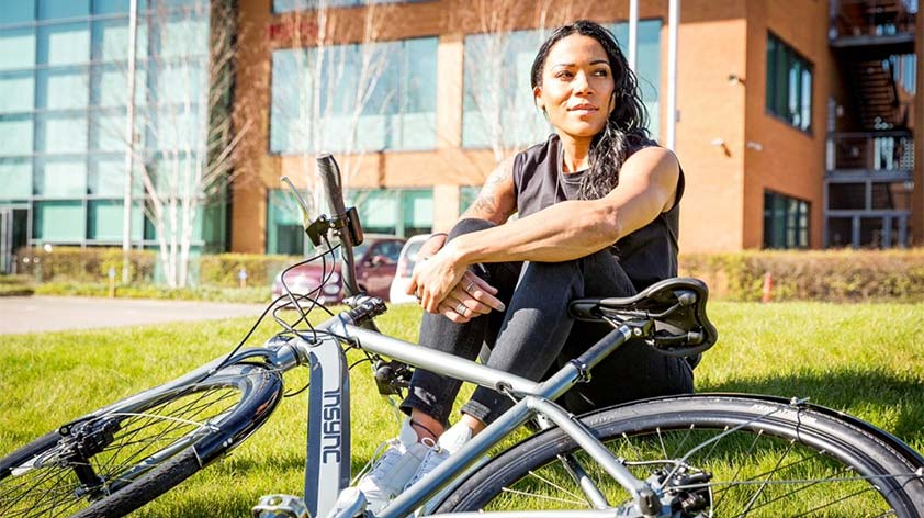 On Your Bike! Top 5 Benefits of Cycling -Keep Fit Kingdom