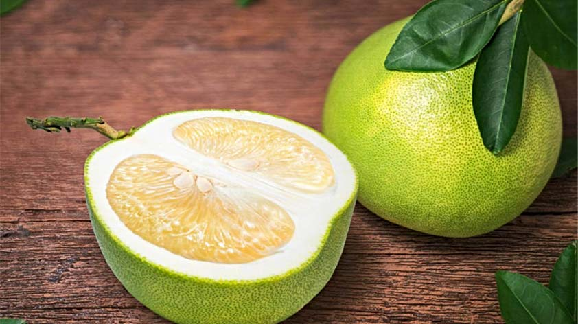 Pomelo Top 5 Health Benefits Keep Fit Kingdom 842x472