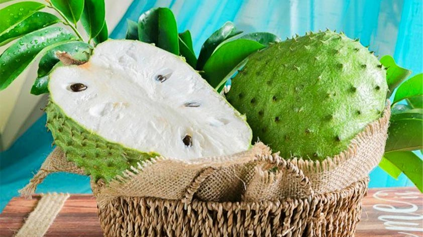 Soursop -Top 5 Health Benefits -Keep Fit Kingdom