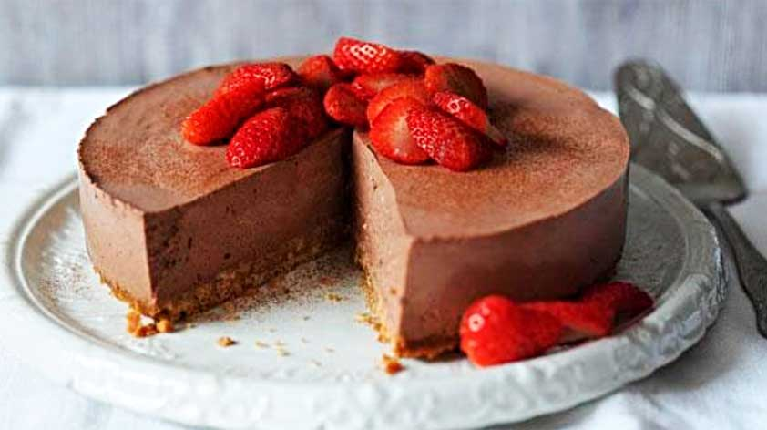 Low Fat Cakes 3 Delicious Recipes for You to Try Today Keep Fit Kingdom 842x472