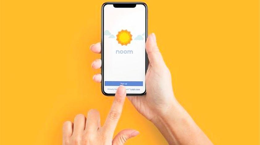 Noom -Diet App review -Keep Fit Kingdom