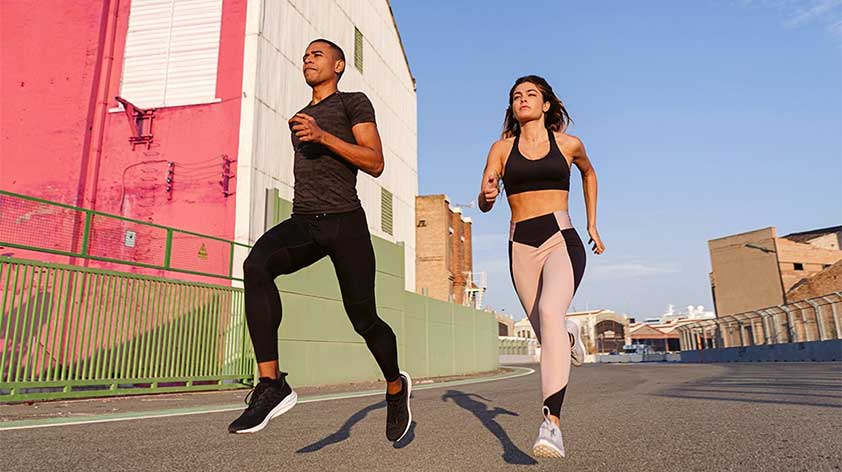 Running Benefits 8 Ways that Running Improves Your Health Keep Fit Kingdom 842x472