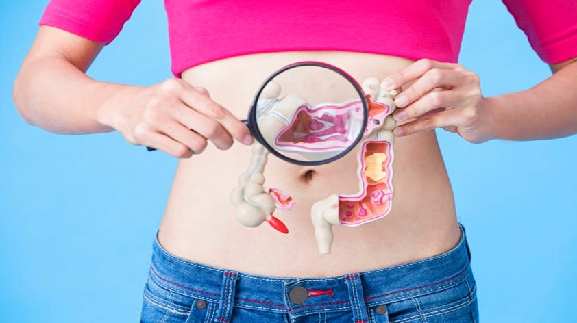5 Steps to Fixing Poor Gut Health -Keep Fit Kingdom