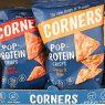 Corners: Gluten-Free Pop Protein Crisps