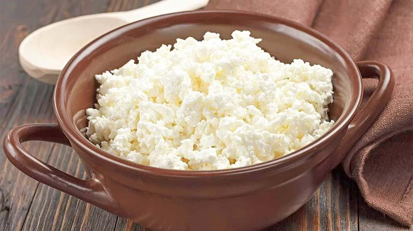 Cottage Cheese Top 5 Health Benefits -Keep Fit Kingdom