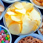 Food Cravings 5 Super-Healthy Sweet & Savoury Foods that Hit the Spot! -Keep Fit Kingdom