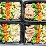 Meal Prep 5 Simple Steps for Beginners Keep Fit Kingdom