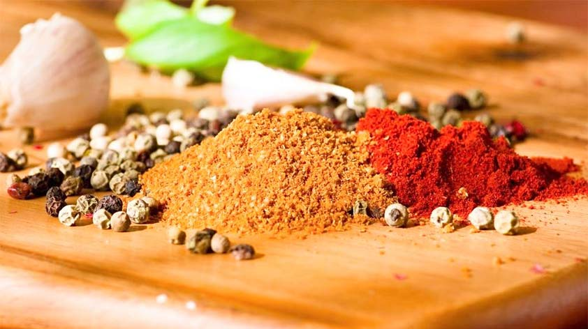 Novice Cooks Chef like a Boss with these Top 5 Spices Keep Fit Kingdom 842x472