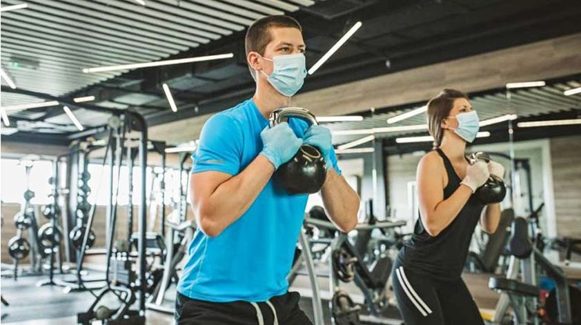 Returning to the Gym - 5 Things to Consider Before You Go! -Keep Fit Kingdom