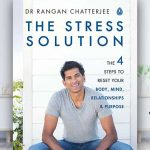 The Stress Solution -book review -Keep Fit Kingdom