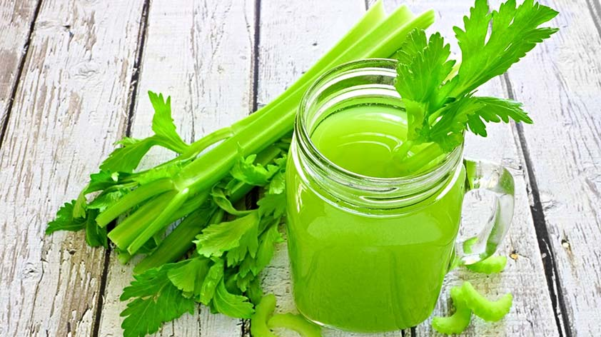 Top 5 Health Benefits of Drinking Celery Juice Keep Fit Kingdom 842x472