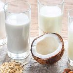 Top 5 Plant-Based Milks for Your Tea & Coffee -Keep Fit Kingdom