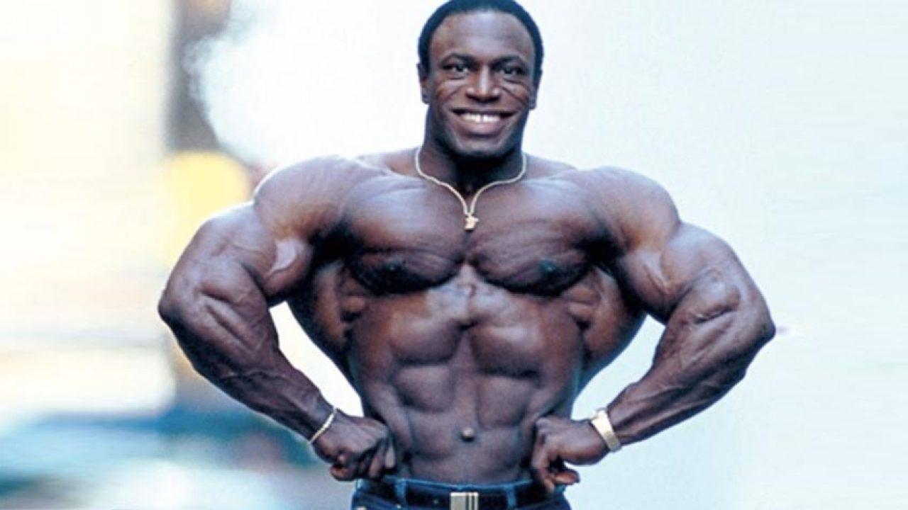 Bodybuilding Legends – Lee Haney | Keep Fit Kingdom