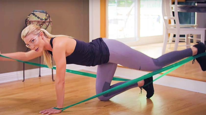 Resistance Bands 5 Effective Exercises You Can Do Absolutely Anywhere Keep Fit Kingdom 842x472