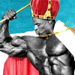 Ronnie Coleman The King 2018 Keep Fit Kingdom 842x472