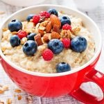 Top 5 Pre Workout Oat Recipes Keep Fit Kingdom 842X472
