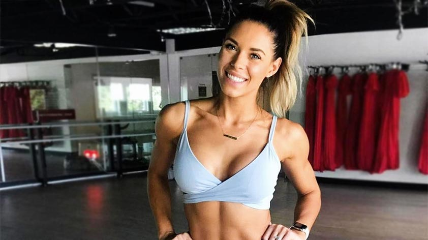 Women 5 Hacks to Get You into the Iron Game Keep Fit Kingdom 842x472