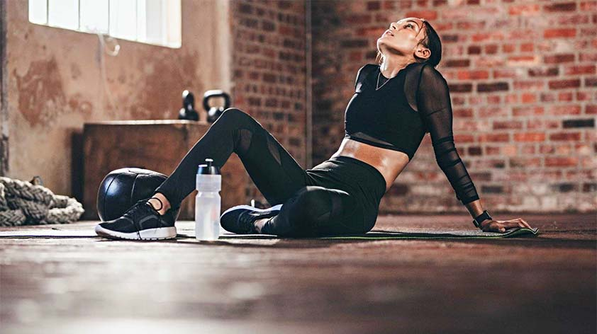 4 Important Tips on Recovering After an Intense Workout Keep Fit Kingdom