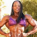 Bodybuilding Legends – Iris Kyle Keep Fit Kingdom 842x472