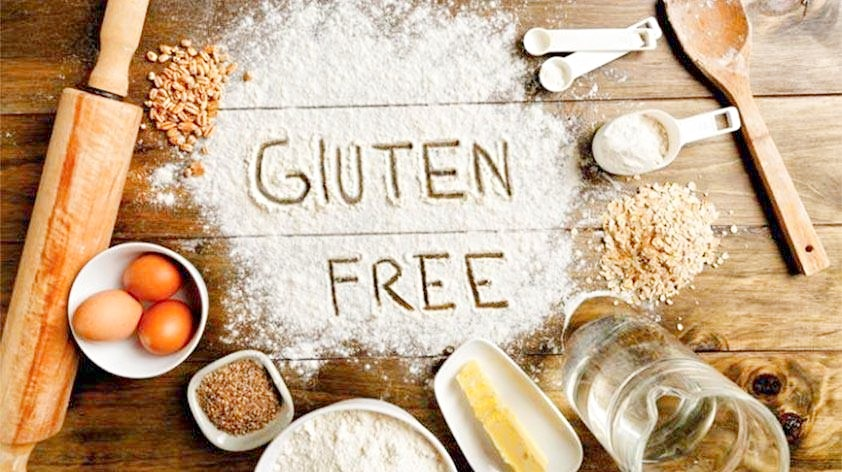 Gluten Free Diet 5 Must Eat Staples Keep Fit Kingdom