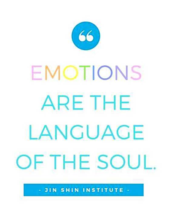 Learn to navigate your emotions