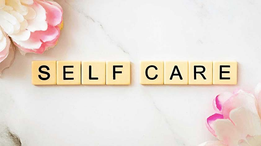 Self Care 101 for Busy People Keep Fit Kingdom
