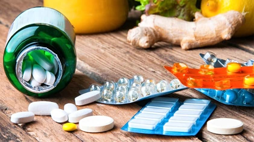 3 Common Vitamin Nutrient Deficiencies and How to Solve Them - Keep Fit Kingdom