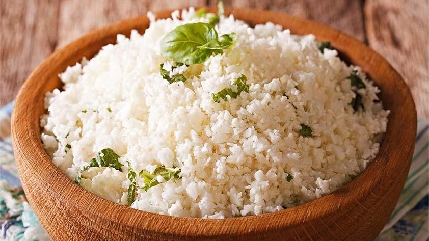 Cauliflower Rice 3 Delicious Healthy Recipes You'll Love - Keep Fit Kingdom