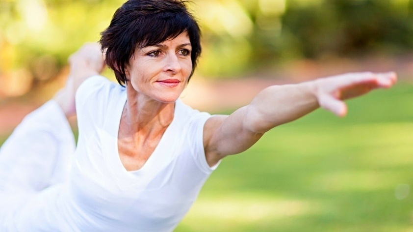 Menopause 3 Exercises That Can Help You Get Through It Keep Fit Kingdom