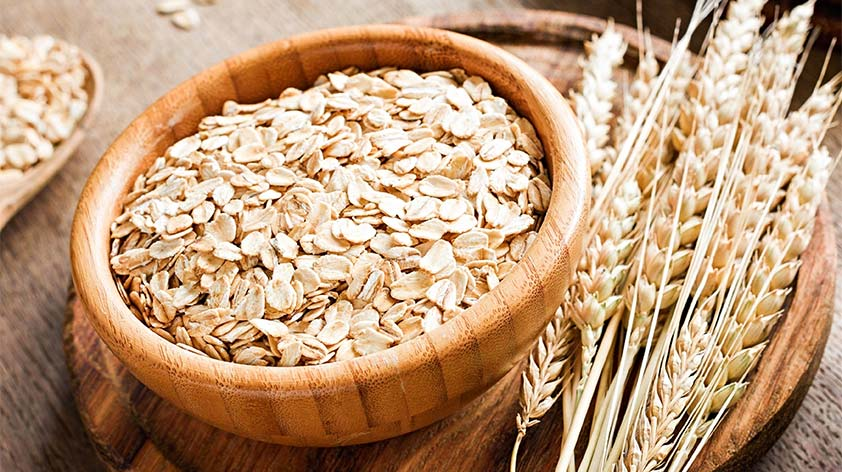 Oat Power 5 Reasons to Love this Pantry Staple - Keep Fit Kingdom