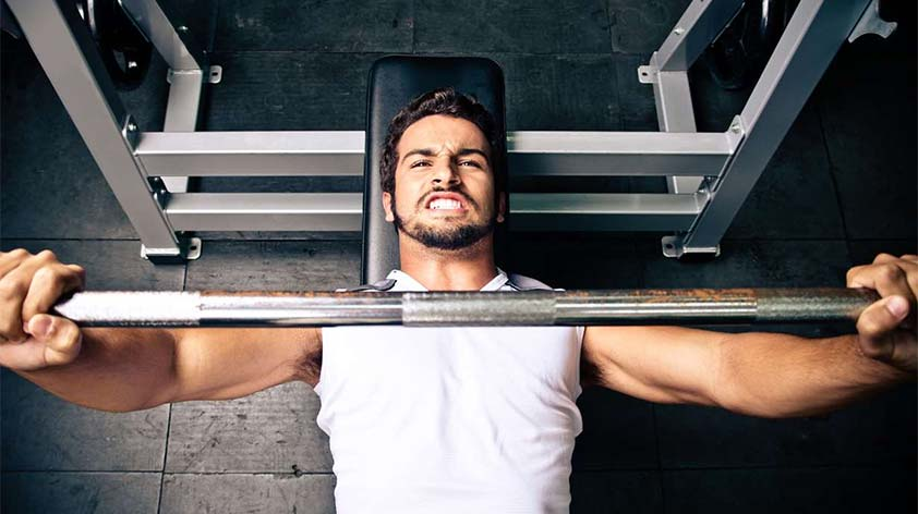 Overcoming Training Plateaus Bench Press - Keep Fit Kingdom