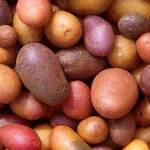 Potatoes Top 5 Health Benefits - Keep Fit Kingdom
