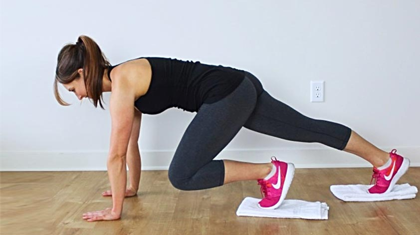 Towel Workouts 5 Great Ones Youve Got to Try - Keep Fit Kingdom
