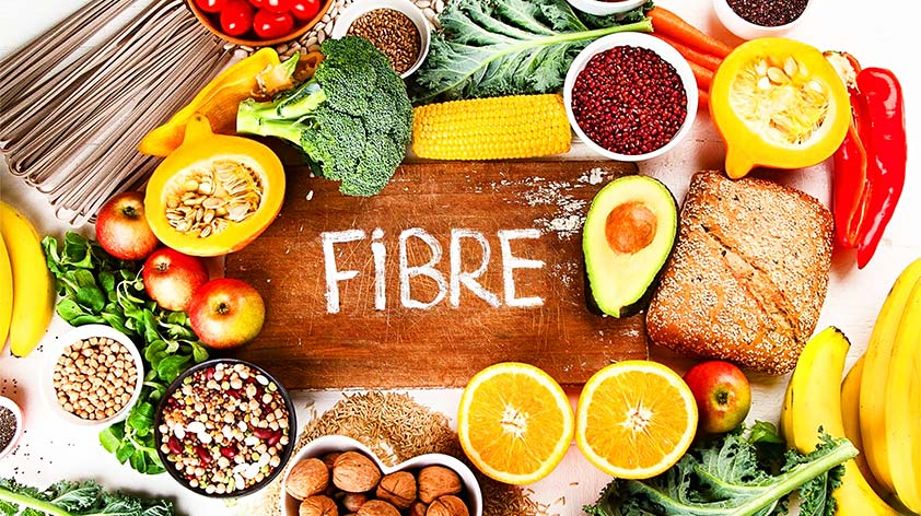 Vegan Food & Fibre: 3 Things You Must Know - Keep Fit Kingdom