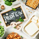 Vegan Muscle Building Top 5 Highest Protein Foods - Keep Fit Kingdom