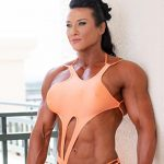 Bodybuilding Legends Alina Popa - Keep Fit Kingdom