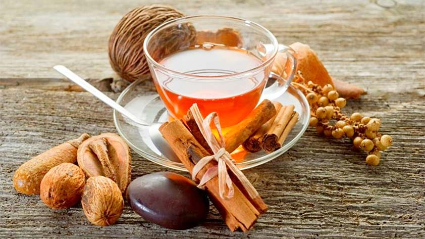 Herbal Teas 6 Exquisite Gifts to Buy Your Loved Ones this Christmas - Keep Fit Kingdom